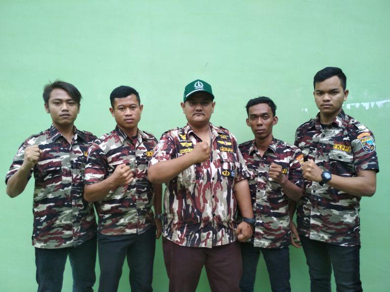 Menyikapi Kecaman Golkar, Keluarga Besar Generasi Muda FKPPI Kota Tebingtinggi Ajak OKP Saling Menjaga