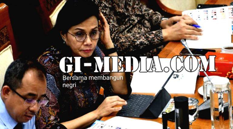 Rilis BPS, Ekonomi Indonesia Sepanjang Triwulan l Tahun 2020 Hanya sebesar 2,97 |