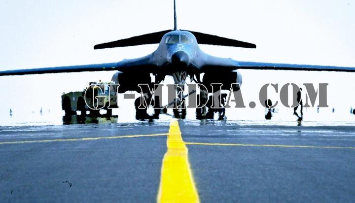 Memanas, America Serikat Mulai Mengirim Pesawat Pembom Ke Laut China Selatan |