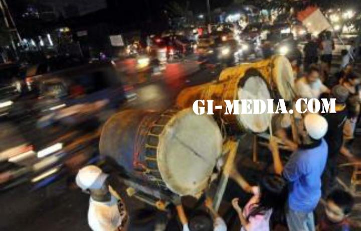 Ustaz Fahmi Bahreisy Lc, Msi; Merayakan Hari Raya Idul Fitri Haruslah Dirayakan Sesuai Dengan Tuntunan Nabi Muhammad SAW  