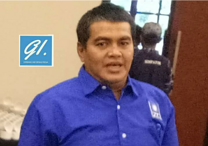 """Lebih Baik Bea Siswa Dari Pada Mess Maha Sisiwa""Ungkap Fahmi Tanjung Anggota DPRD Kota Tebingtinggi |"