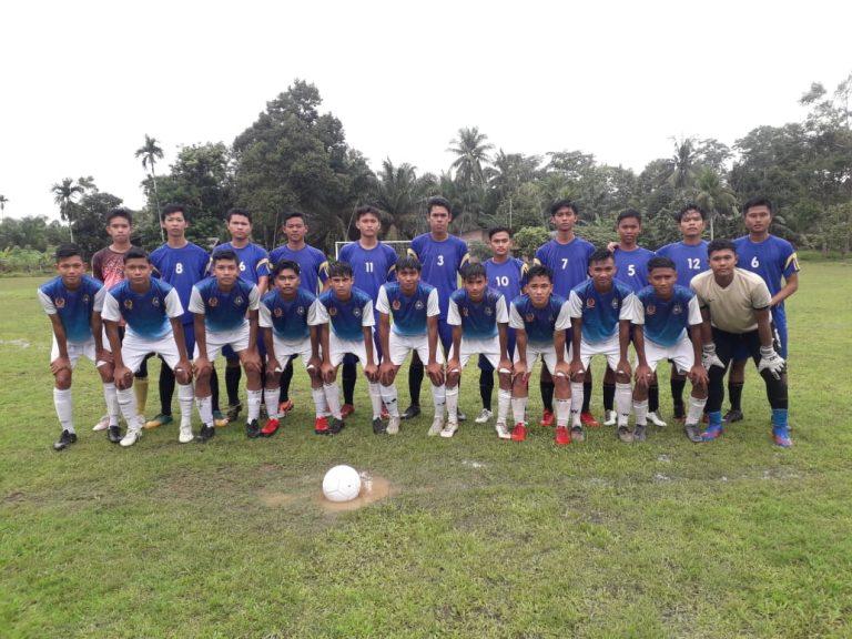 Semi Final Brimo Langkat Cup, Skuat U17 PSKTS Akan Berhadapan Dengan Wakanda Tanjung Morawa