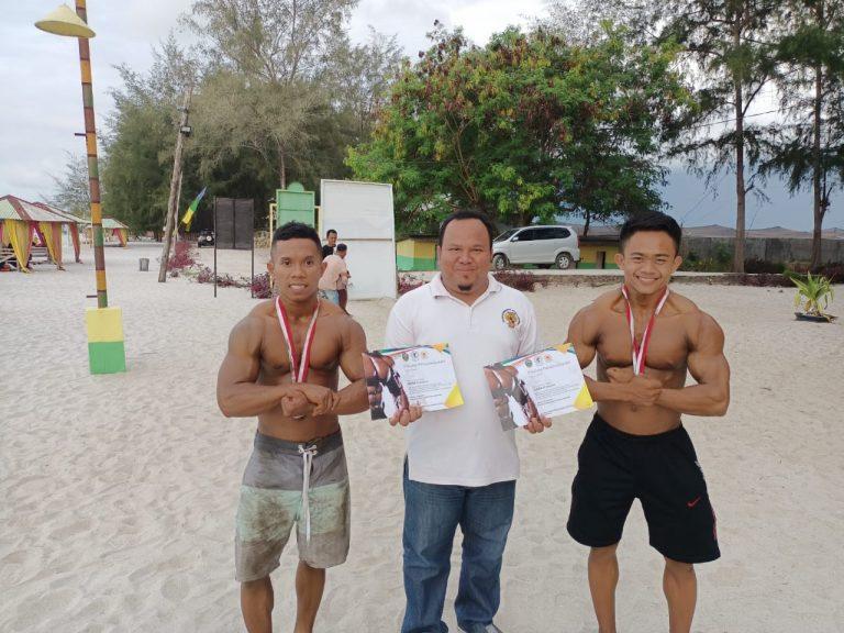 Selekda Sumut,PBFI Simalungun Raih Juara 2