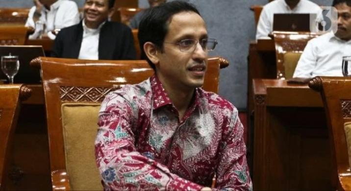 Mentri Pendidikan Nadim Makarim Bubarkan BSNP Bukan BNSP