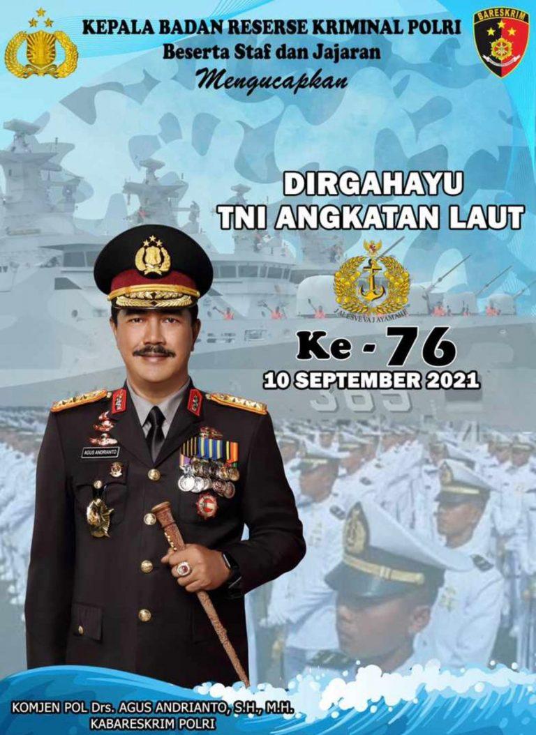Jumat Berkah, Ratusan PKL Jalan STM Medan Dapat Bantuan Sembako dari Kabareskrim Polri |